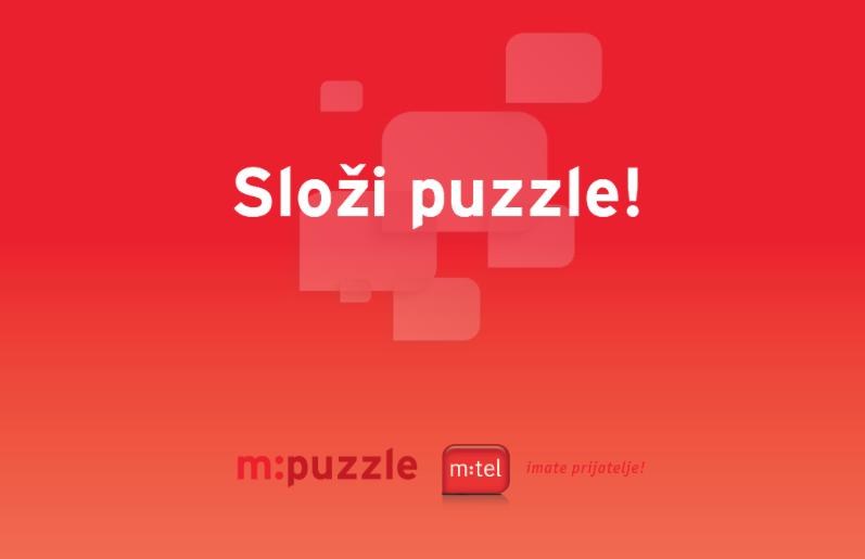 mtel Puzzle