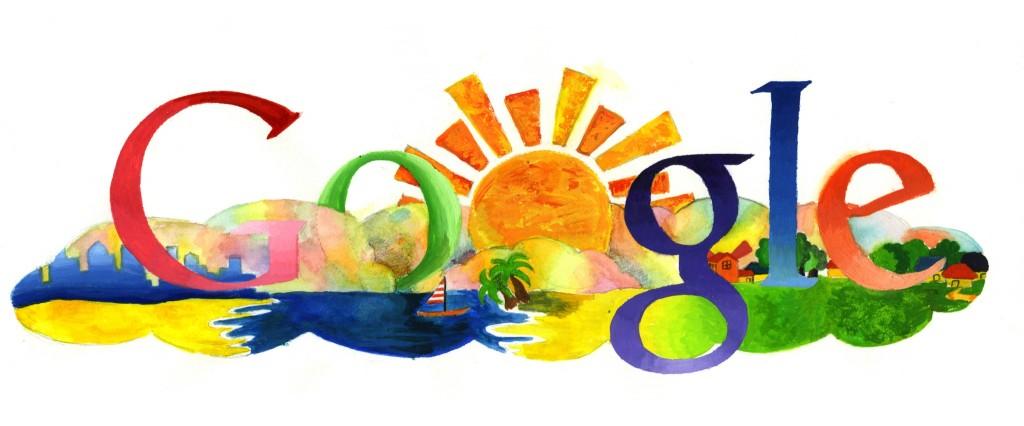 Google Preuzima Svijet
