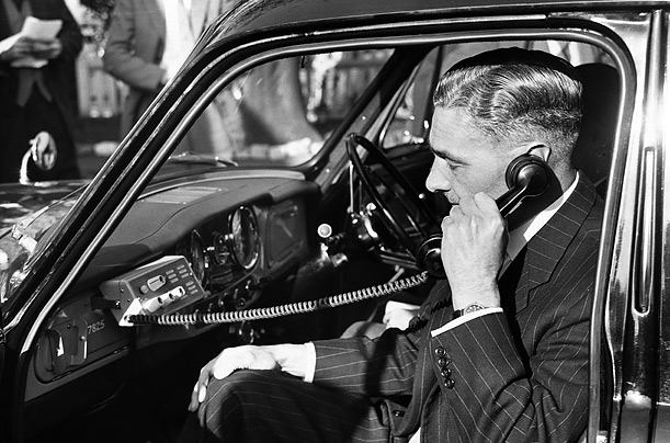 mobilni telefoni istorija