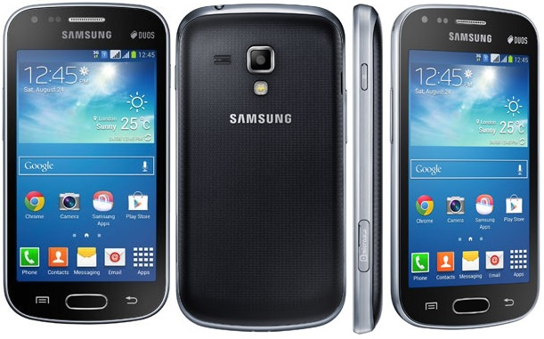 samsung s duo