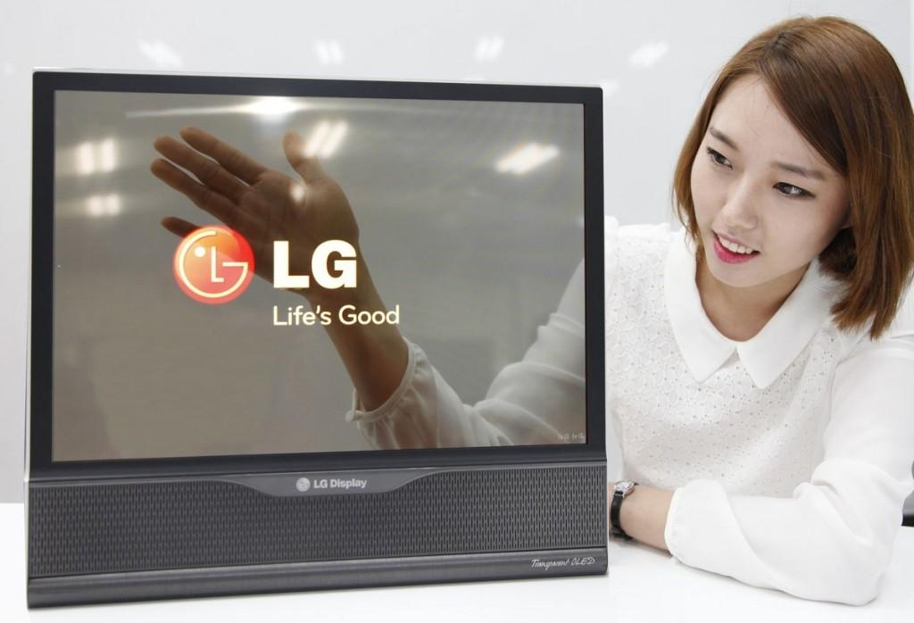 Ekran LG2