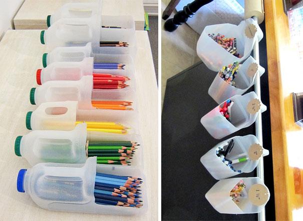 Organizer za olovke