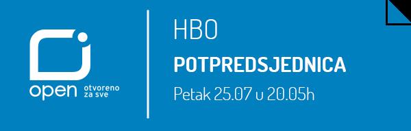 POTPREDSJEDNICA ep3
