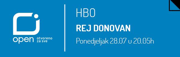 REJ DONOVAN