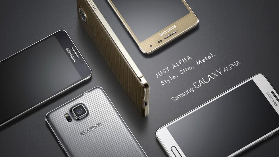 GalaxyAlpha