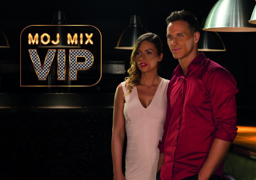 moj mix VIp