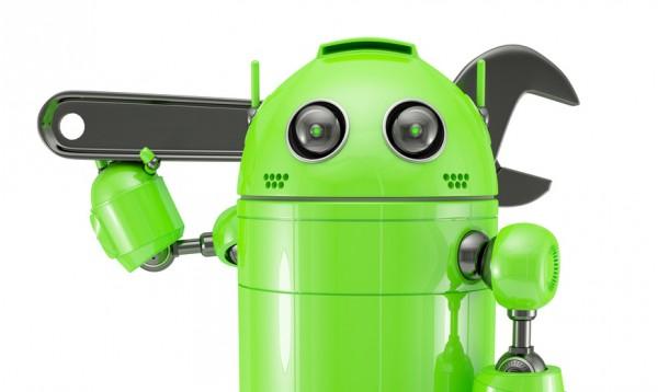 ubrzati android