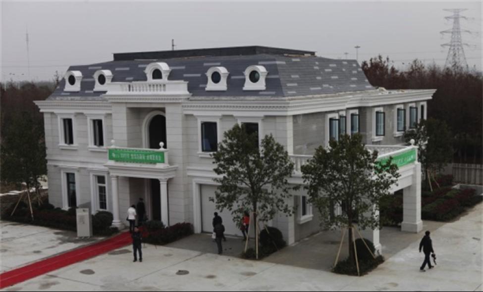 3d zgrada