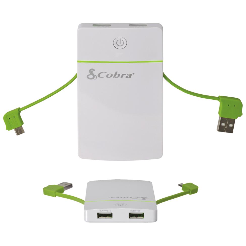 Baterija za automobilske akumulatore i telefone