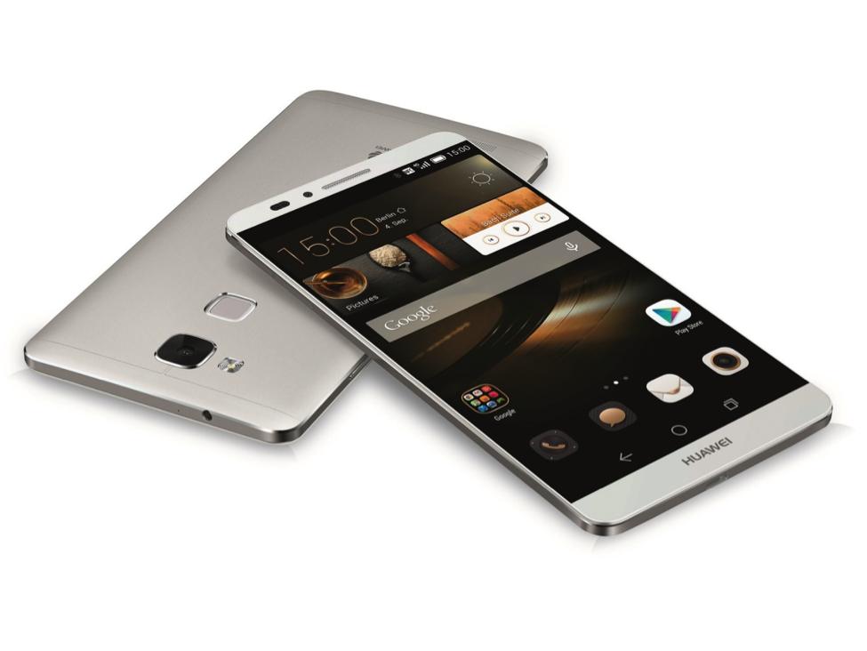 Huawei Ascend Mate 7 preporuka