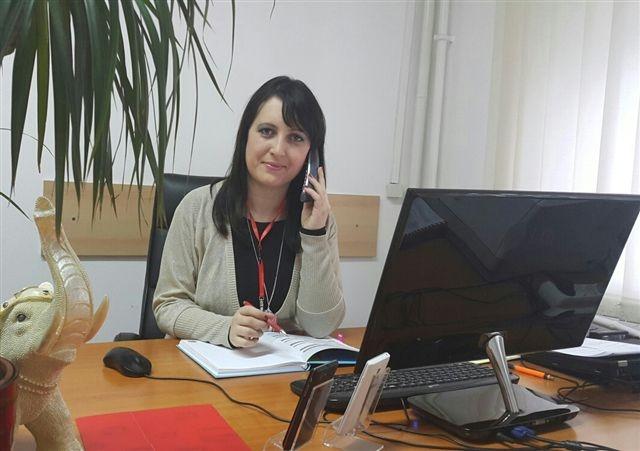 Dragana Tomic-fotka