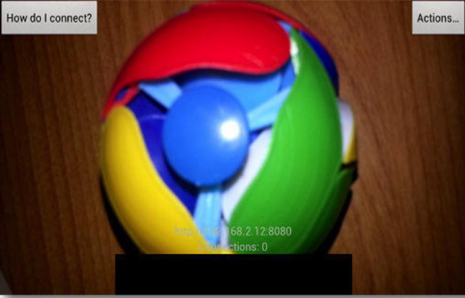 android web kamera3