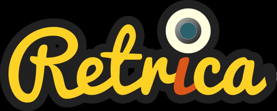 aplikacija Retrica3