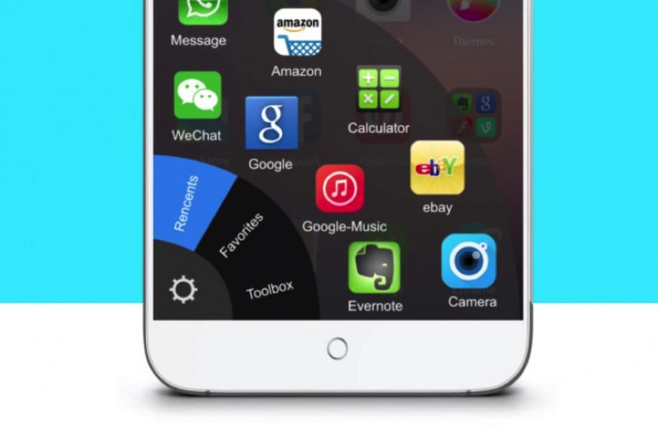 aplikacija po izboru