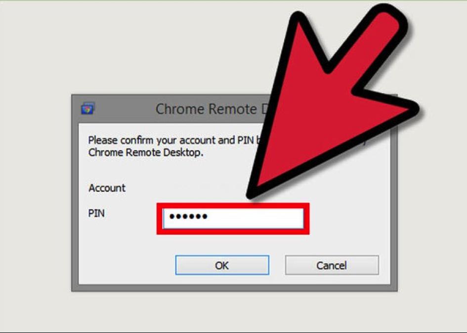 chrome remote6