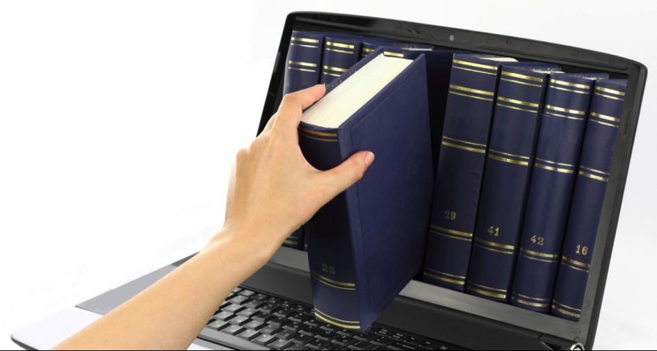 digitalne biblioteke