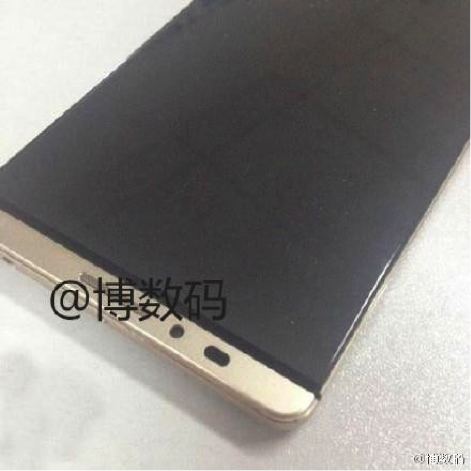 huawei mate 8 official