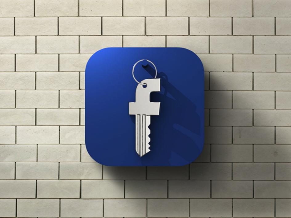 sigurnost na facebooku