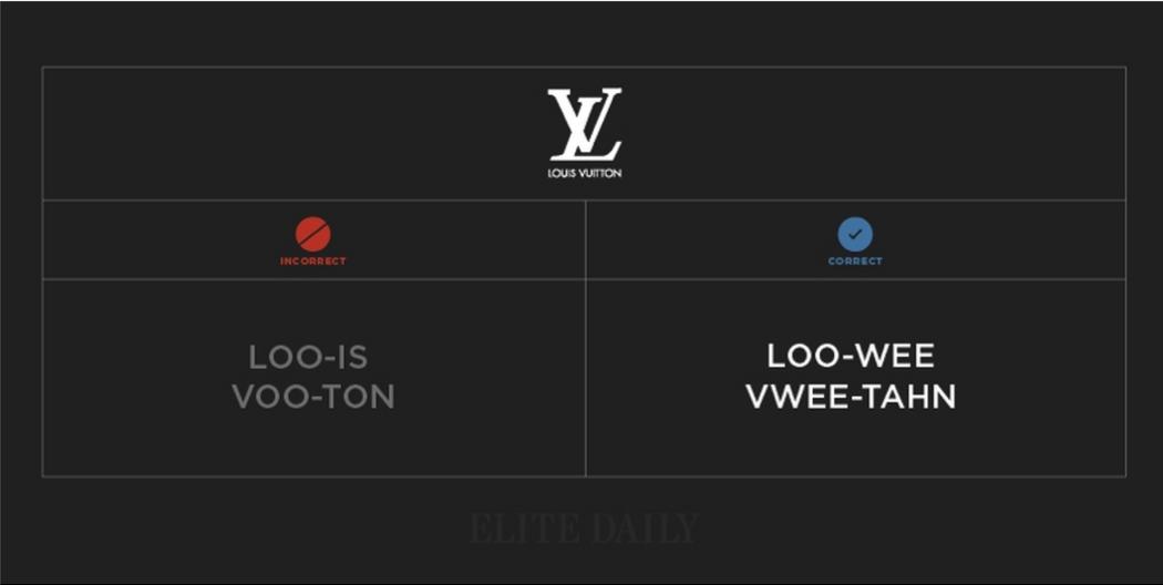 12 Louis Vuitton