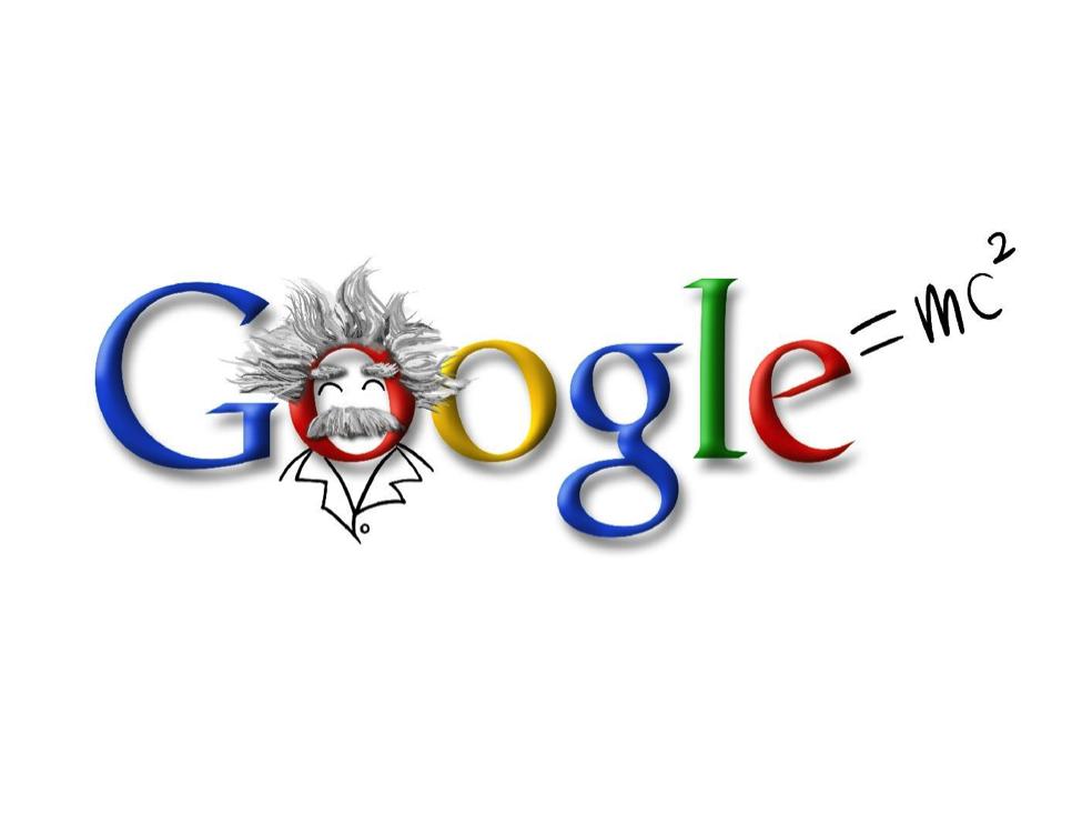 3 Albert Einstein