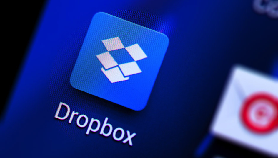 Dropbox za Android
