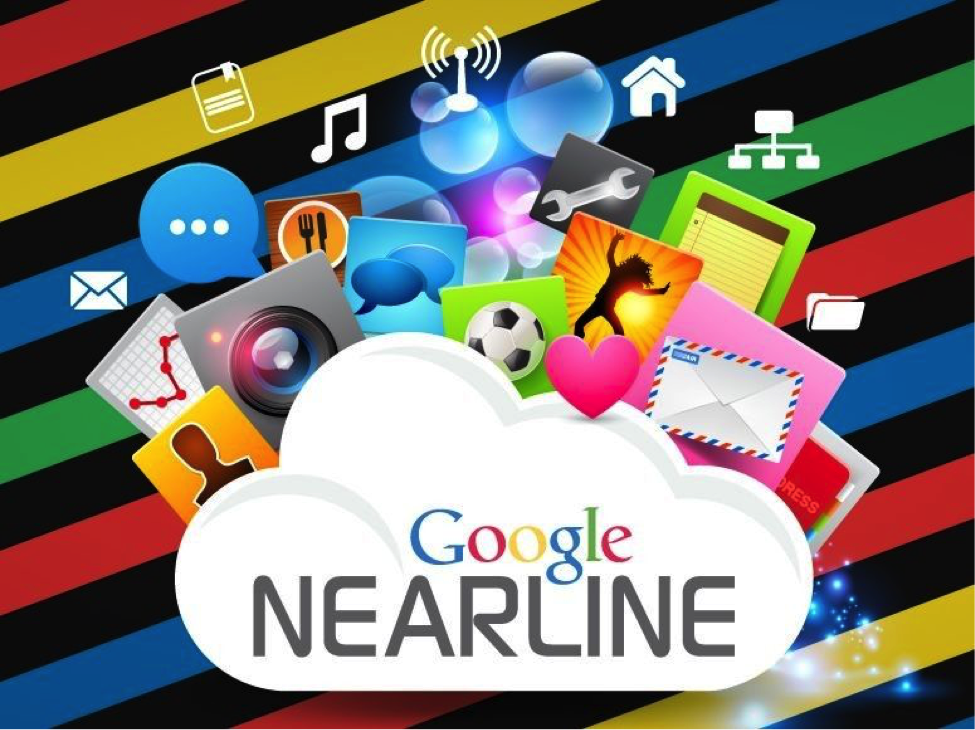 Google Cloud Storage Nearline