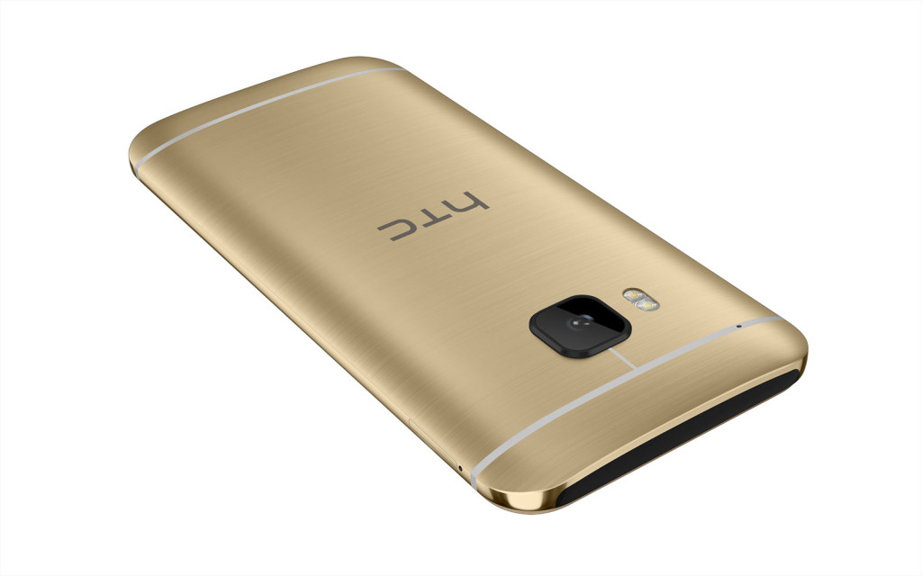 HTC-One-M9_Gold_Back-1024x640