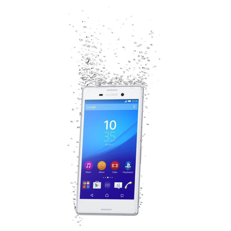 Sony Mobile 3