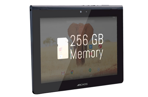archos 94 magnus ultralarge storage
