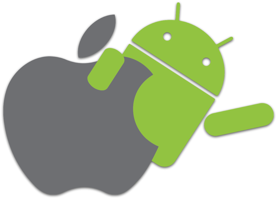 iOS-a na Android