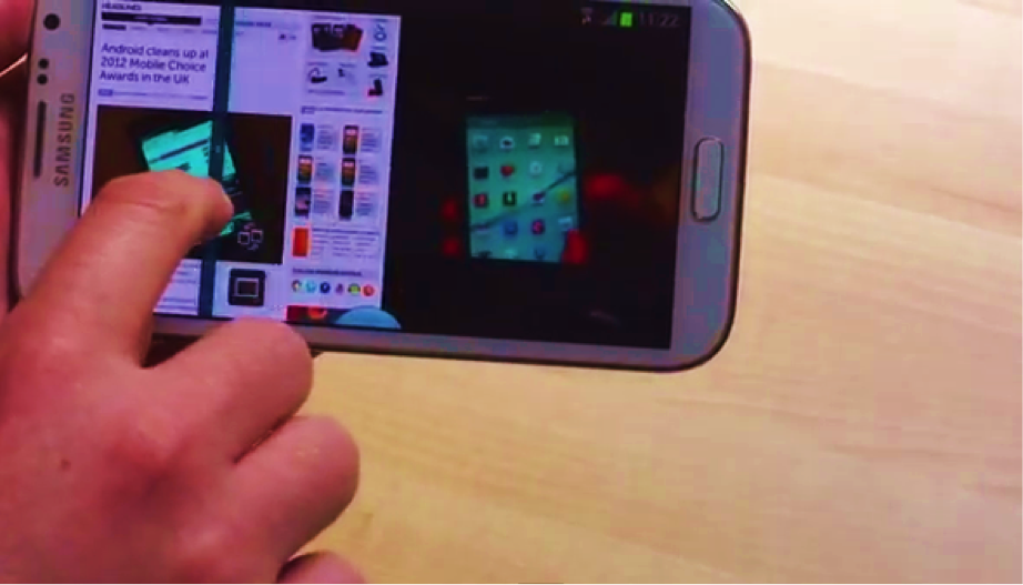 multi window android2