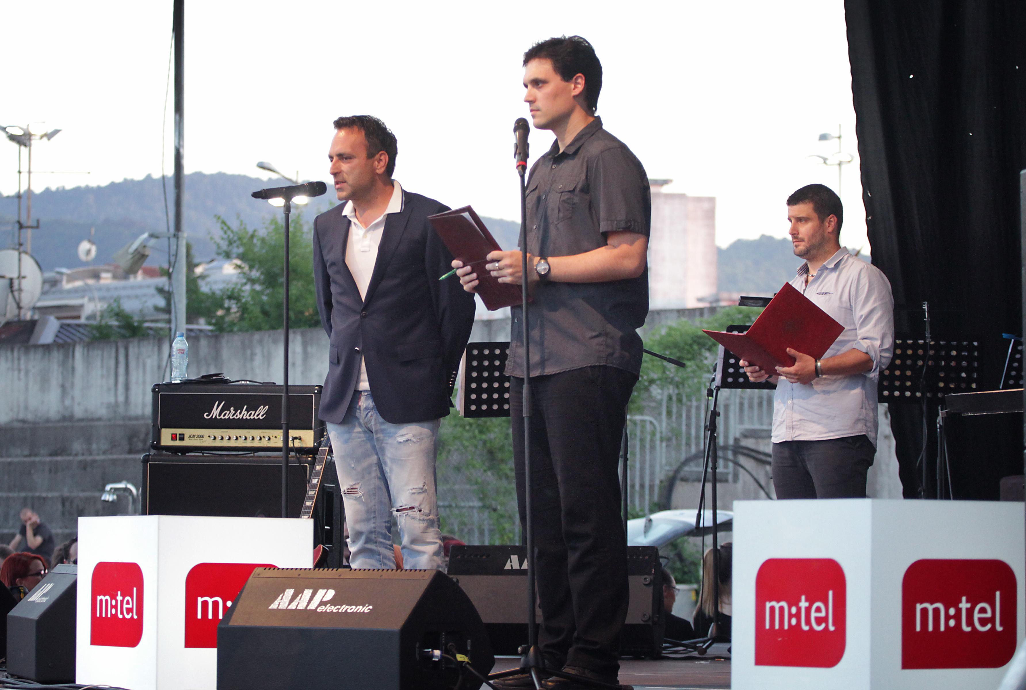 Djordje Misic_otvaranje evropskog kajak kanu prvenstva