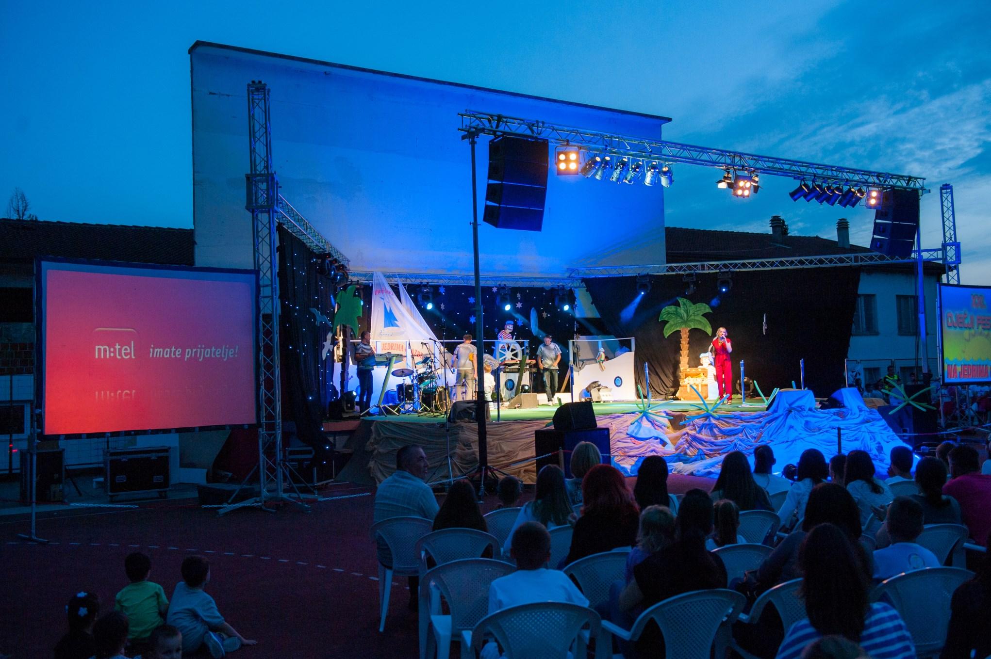 Ljubuski festival