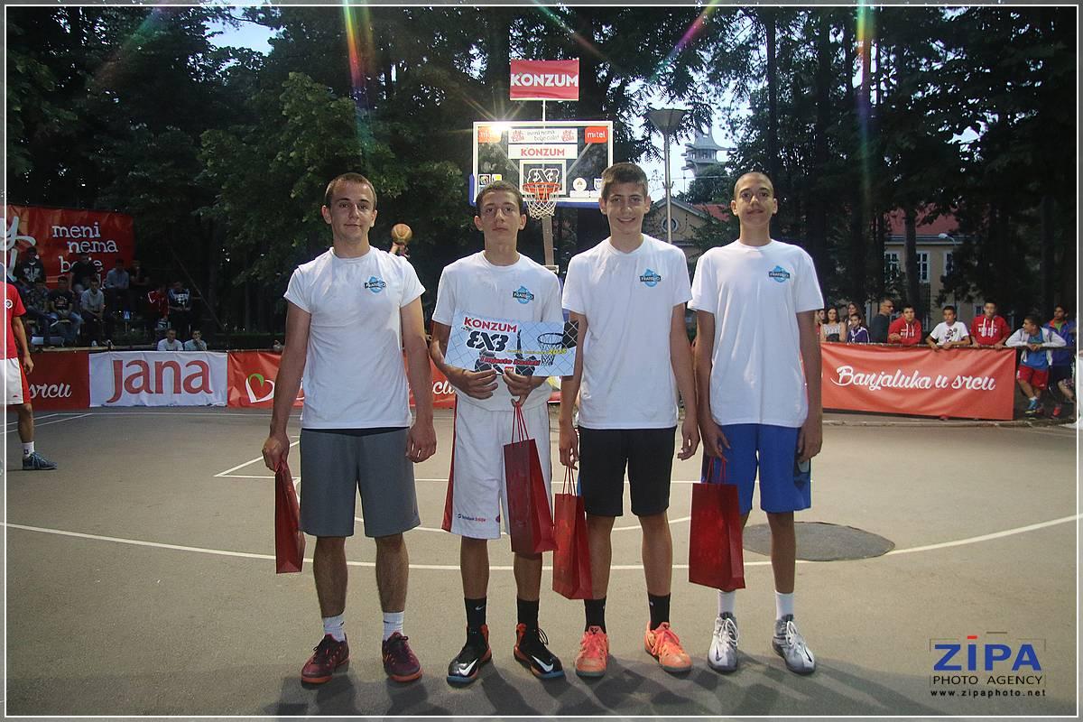 Ulicni basket 2015