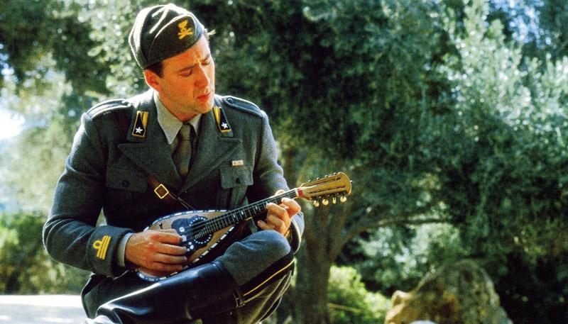 mandolina kapetana Corellija