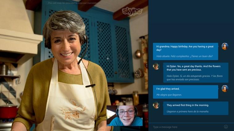 skype prevodilac