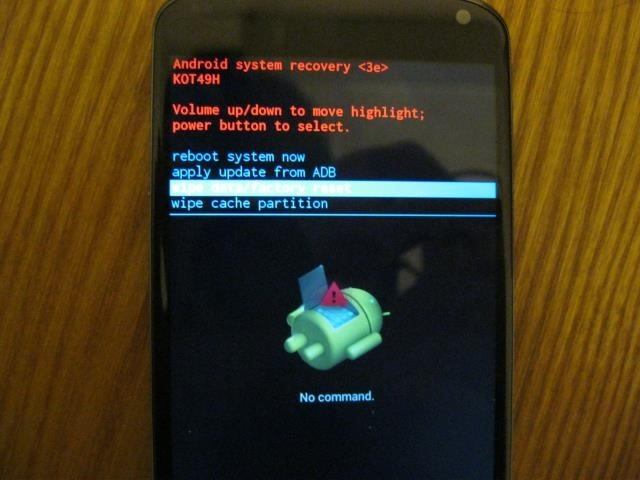 android-recovery-mode-factory-reset