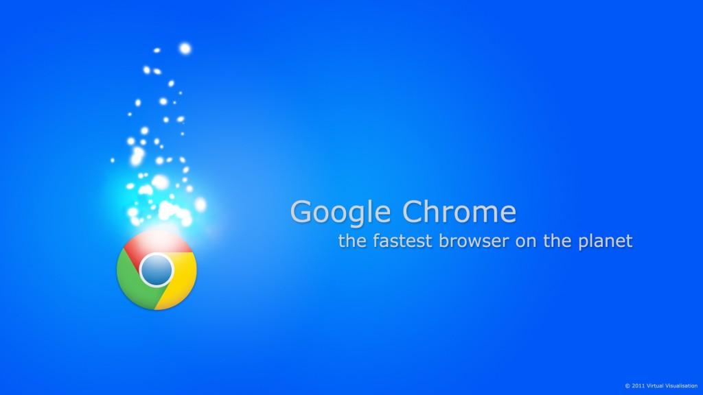 Go0gle-Chrome