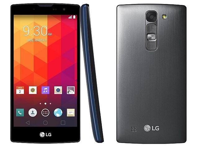LG Magna Dual Sim