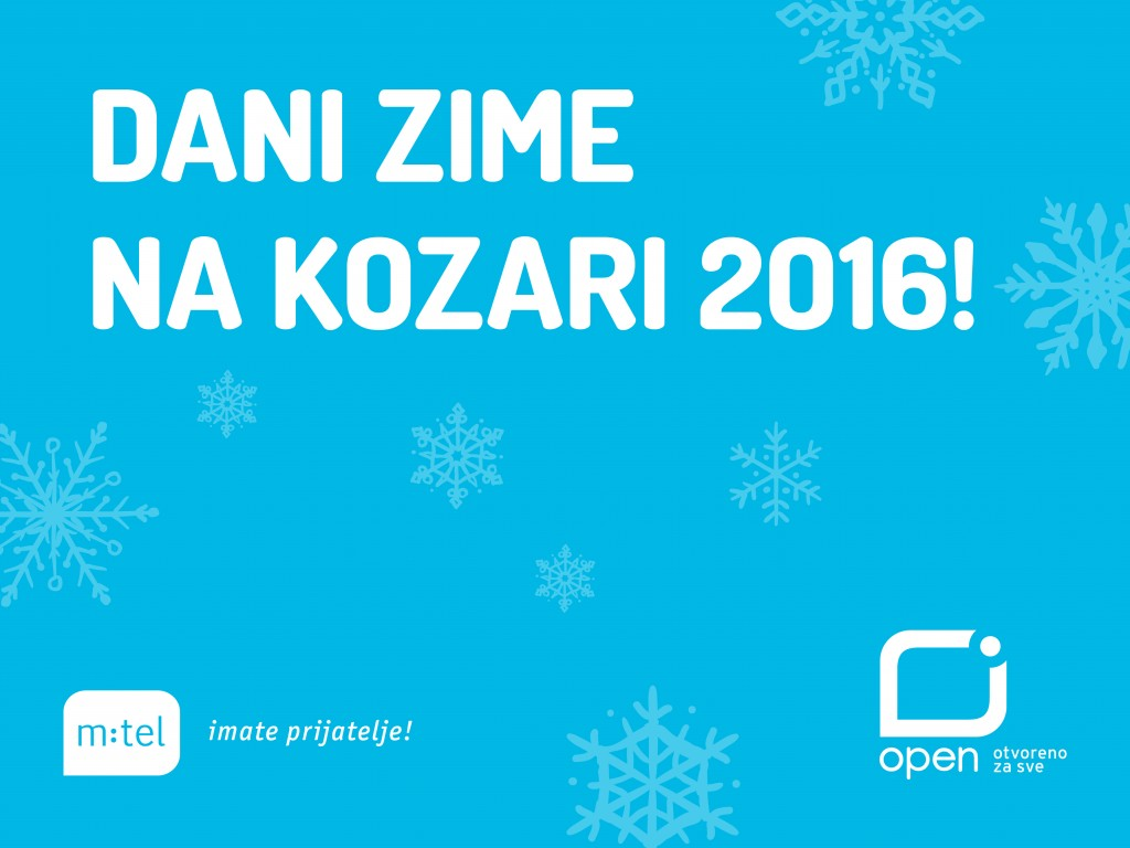 OPEN Kozara