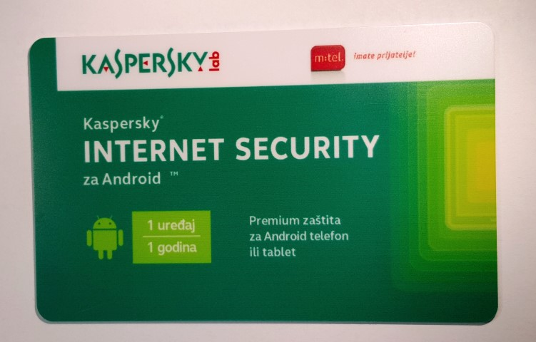 Kaspersky (Small)