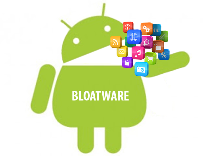 Android-Bloatware